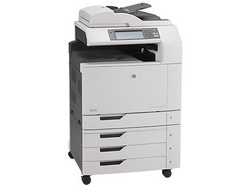МФУ HP Color LaserJet CM6030f