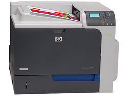 Принтер HP Color LaserJet Enterprise CP4025n