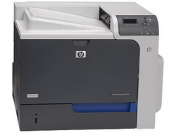 Принтер HP Color LaserJet Enterprise CP4525dn