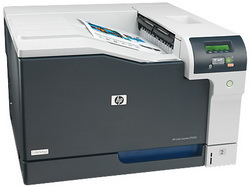 Принтер HP Color LaserJet Professional CP5225n