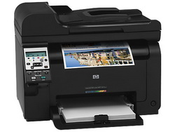 МФУ HP Color LaserJet Pro 100 M175nw