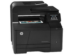МФУ HP Color LaserJet Pro 200 M276nw