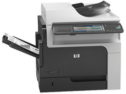 МФУ HP LaserJet Enterprise M4555