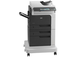 МФУ HP LaserJet Enterprise M4555f
