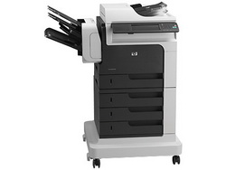 МФУ HP LaserJet Enterprise M4555fskm