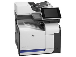 МФУ HP Color LaserJet Enterprise M575c