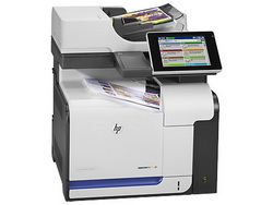 МФУ HP Color LaserJet Enterprise 500 M575f