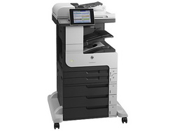 МФУ HP LaserJet Enterprise M725z