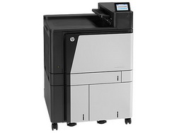 Принтер HP Color LaserJet Enterprise M855x+