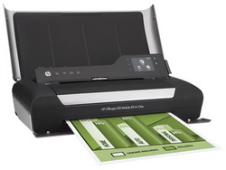 МФУ HP Officejet 150 Mobile