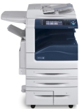 Xerox WorkCenter 7525