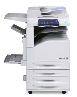 Xerox WorkCentre 7425