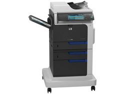 МФУ HP Color LaserJet Enterprise CM4540f