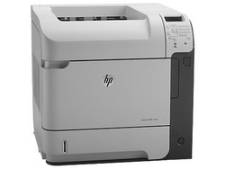 HP LaserJet Enterprise 600 M603n