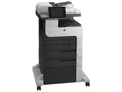 МФУ HP LaserJet Enterprise M725f