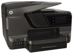 МФУ HP Officejet Pro 8600+ e-All-in-One
